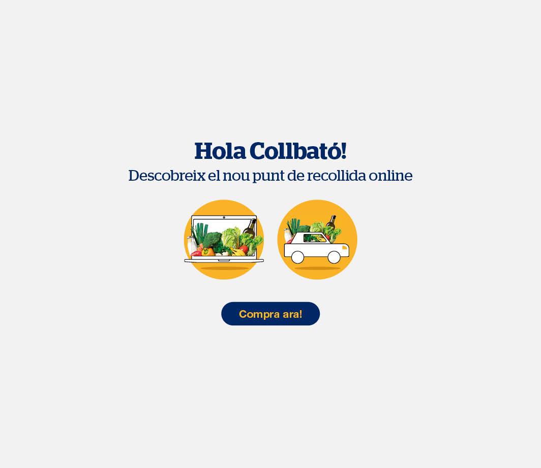 SB HOLA COLLBATÓ CAT