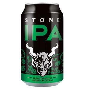 STONE Cervesa Ipa