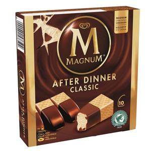 MAGNUM Gelat vainilla-xocolata After Dinner