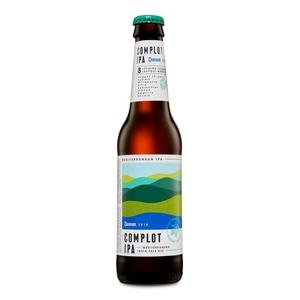 COMPLOT Cervesa Complot IPA