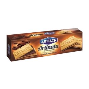 ARTIACH Galetes Artinata de xocolata