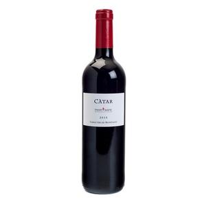 CÀTAR Vi negre DO Montsant