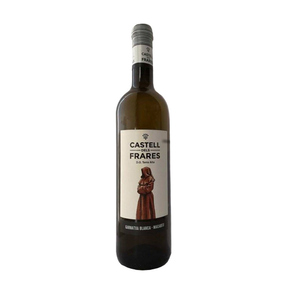 CASTELL FRARES Vi blanc DO Terra Alta