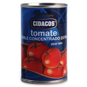 CIDACOS Tomàquet concentrat