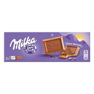 MILKA Galetes de xocolata amb llet