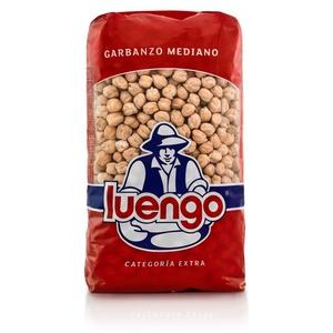 LUENGO Cigró castellà