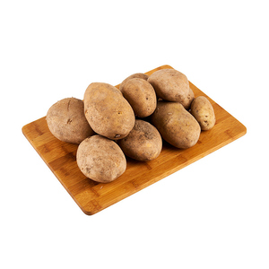 Patata ecològica bossa de 2 kg