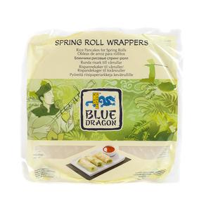 BLUE DRAGON Pasta rotllets primavera