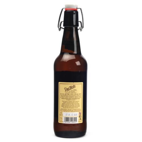 DAS HELLE Cervesa alemanya