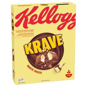 KELLOGG'S Cereals Tresor Duo