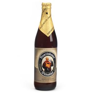 FRANZISKANER Cervesa de blat alemanya