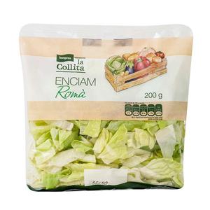 LA COLLITA Enciam Romà bossa 200 g.
