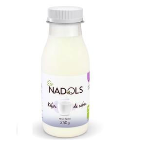 NADOLS Quefir ecològic de cabra