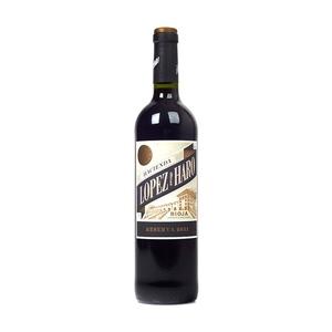 LOPEZ DE HARO Vi negre reserva DOQ Rioja