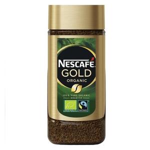 NESCAFE Cafè soluble ecològic