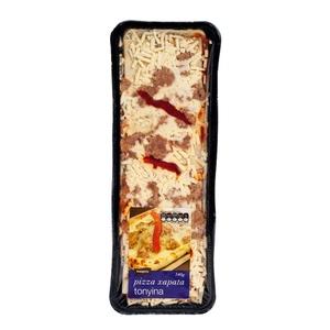 BONPREU Pizza xapata tonyina