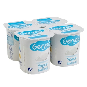 GERVAIS Iogurt natural