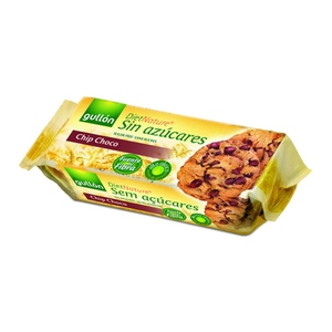 GULLÓN Galetes Chip xocolata sense sucres