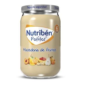 NUTRIBEN Potet 6 fruites