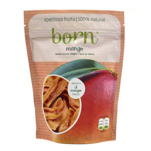 BORN Mango semideshidratat bossa 80 g.