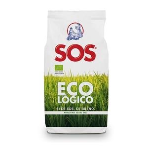 SOS Arròs ecològic