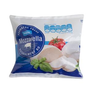 BONPREU Formatge mozzarella fresca