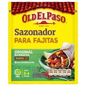 OLD EL PASO Condiment per fajita