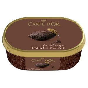 CARTE D'OR Gelat de xocolata