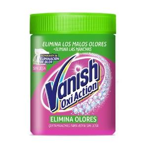 VANISH Activador elimina olors