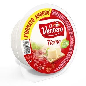 EL VENTERO Formatge tendre gras