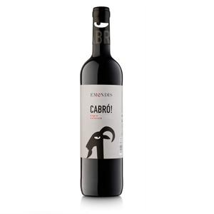 CABRÓ Vi negre selecció DO Penedès