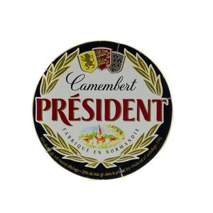 PRESIDENT Formatge camembert