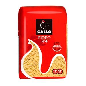 GALLO Fideus Nº4