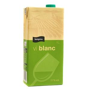 BONPREU Vi blanc