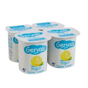 GERVAIS Iogurt de llimona