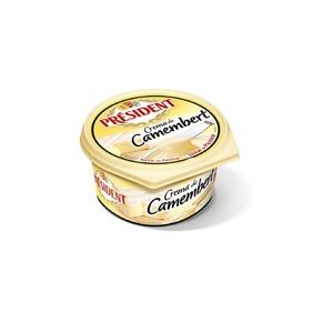 PRESIDENT Crema de formatge camembert