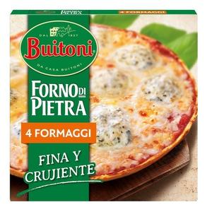 FORNO DI PIETRA Pizza 4 formatges