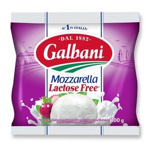 GALBANI Mozzarella sense lactosa