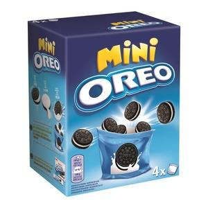 OREO Galetes Minis