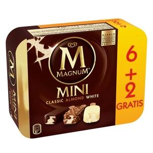 MAGNUM Gelat magnum mini
