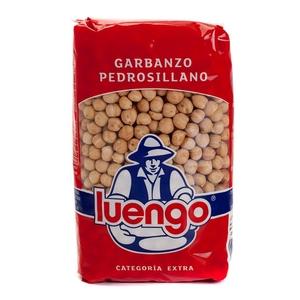 LUENGO Cigrons Pedrosillano