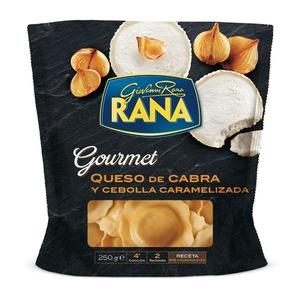 RANA Raviolis farcits de formatge i ceba