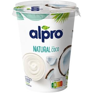 ALPRO Producte vegetal de soja amb coco