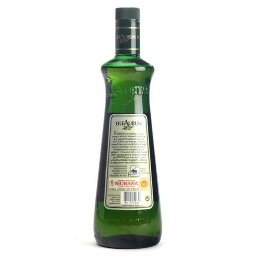 OLEAURUM Oli d'oliva verge extra