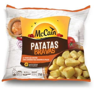 MCCAIN Patates braves