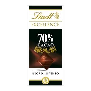 LINDT EXCELLENCE Xocolata negra 70%