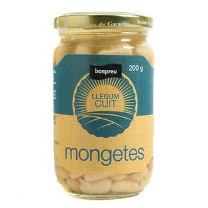 BONPREU Mongetes cuites