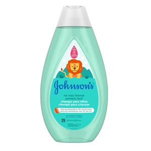 JOHNSON'S Xampú desenredant infantil