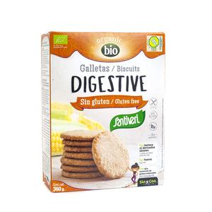 SANTIVERI Galetes eco Digestive sense gluten