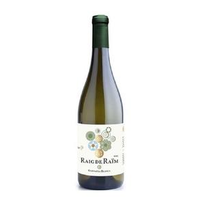 RAIG DE RAÏM Vi blanc D.O. Terra Alta